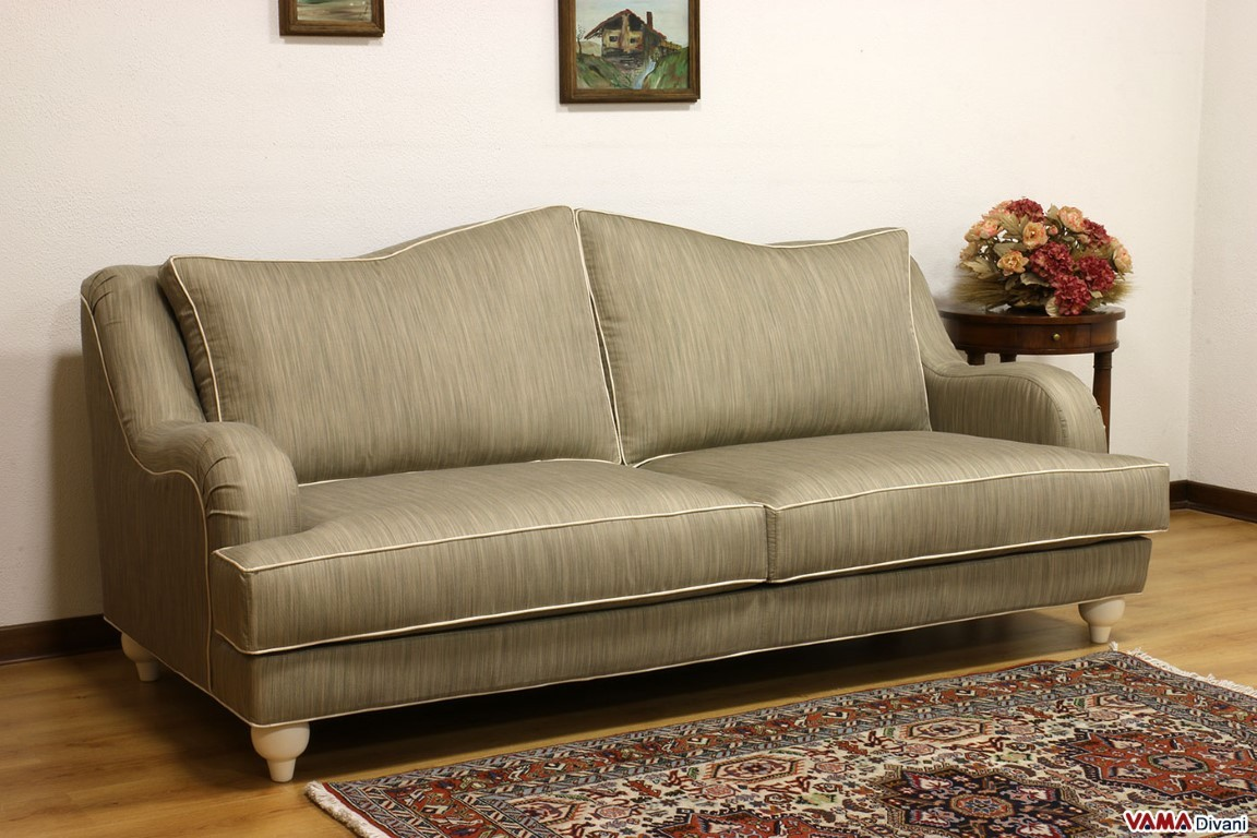 crafted classic sofa choose your own custom model. Black Bedroom Furniture Sets. Home Design Ideas
