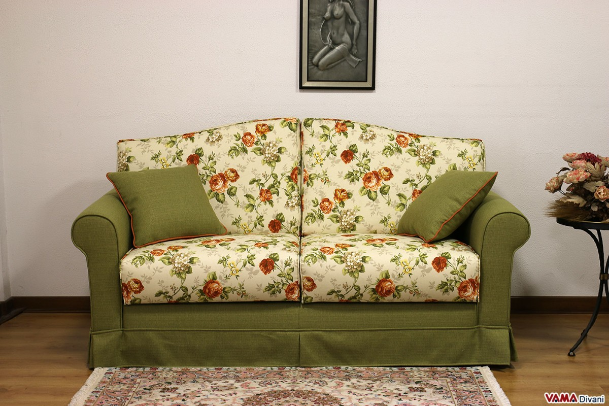 Floral sofa bed 01 xxx 8744 1294105544 1 jpg ikea for Floral sofa bed