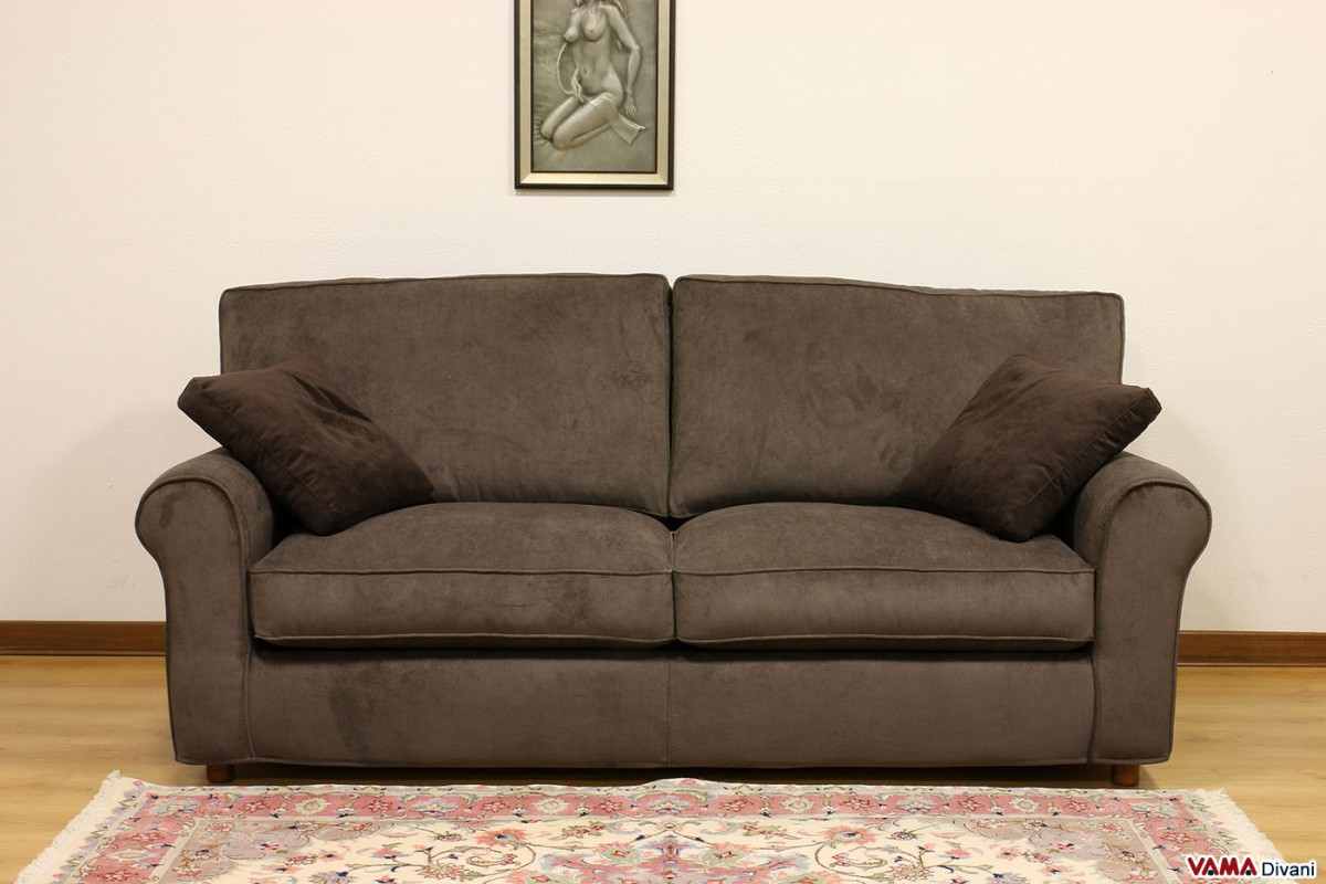 Classic Sofa With Removable Cover Choose Your Own Custom