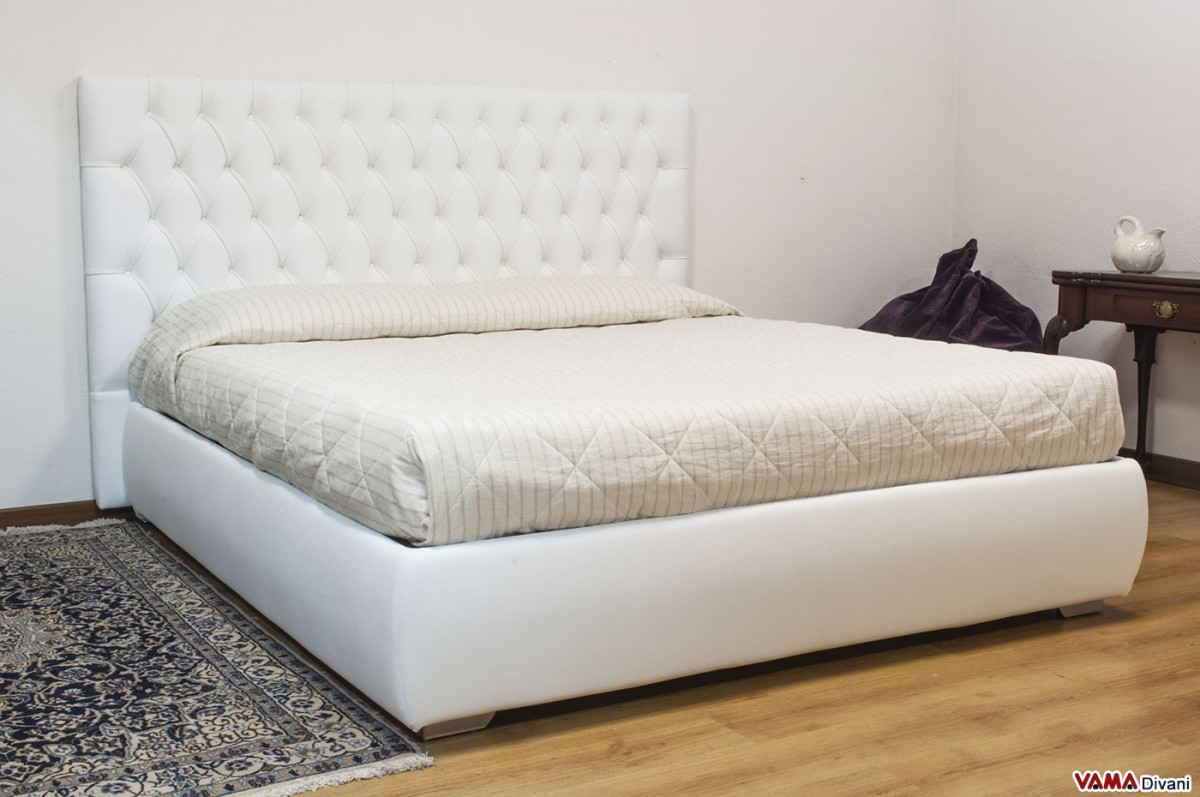 What Is The Width Of A Double Bed Headboard