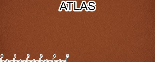 Full Grain Atlas