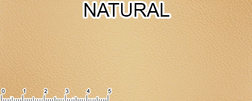Full Grain Natural