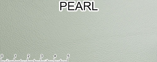 Full Grain Pearl