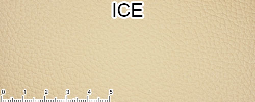 Ice Top Grain Leather