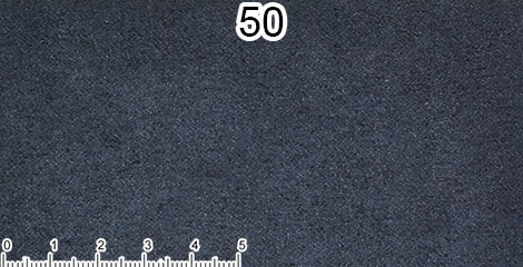 Denim Blue Microfibre