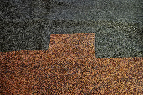 Antique Grain leather