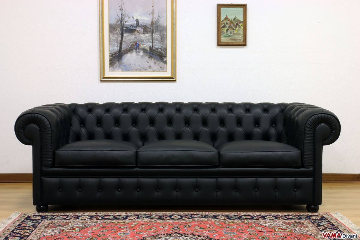 Chesterfield 3 seater sofa price and dimensions for Sofa sofa sofa