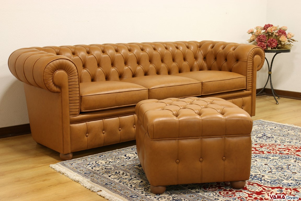 Chesterfield 3 Seater Sofa Price And Dimensions