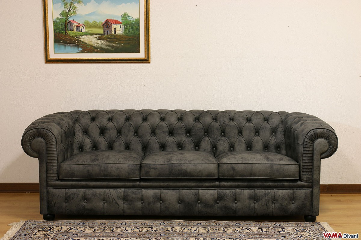 chesterfield 3 seater sofa price and dimensions. Black Bedroom Furniture Sets. Home Design Ideas