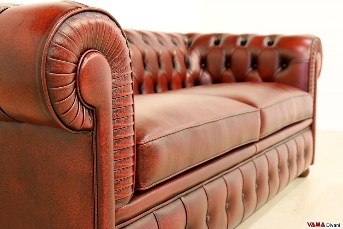 sofa bordeaux