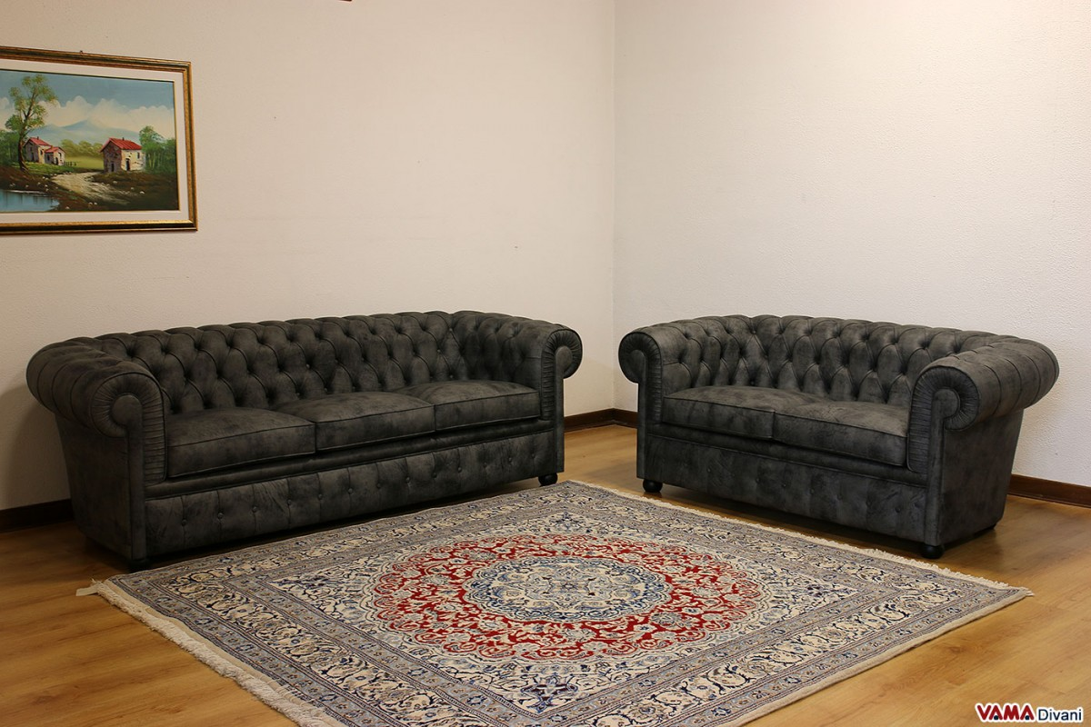 chesterfield 2 seater sofa price upholstery and dimensions. Black Bedroom Furniture Sets. Home Design Ideas