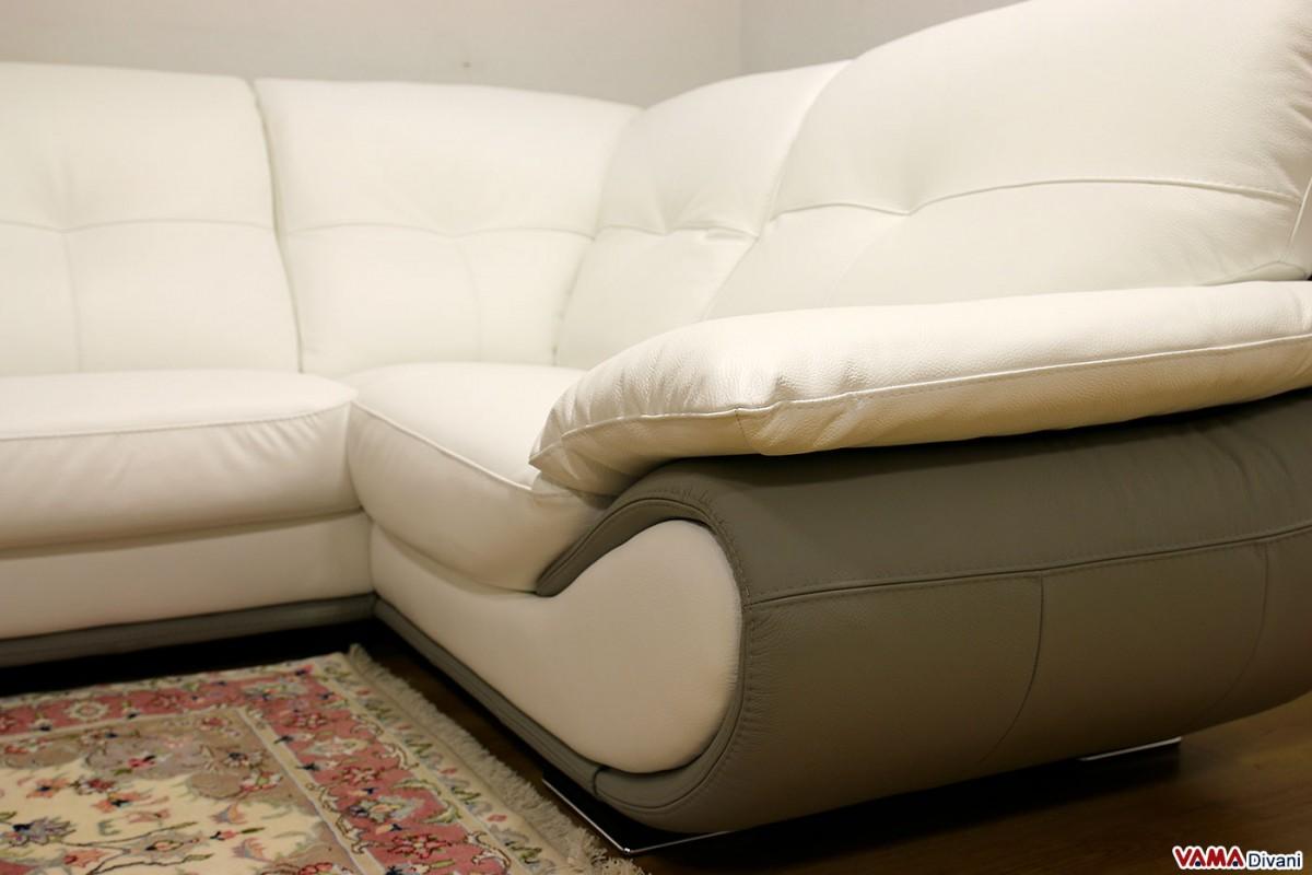 Corner Leather Sofa New Zealand Model