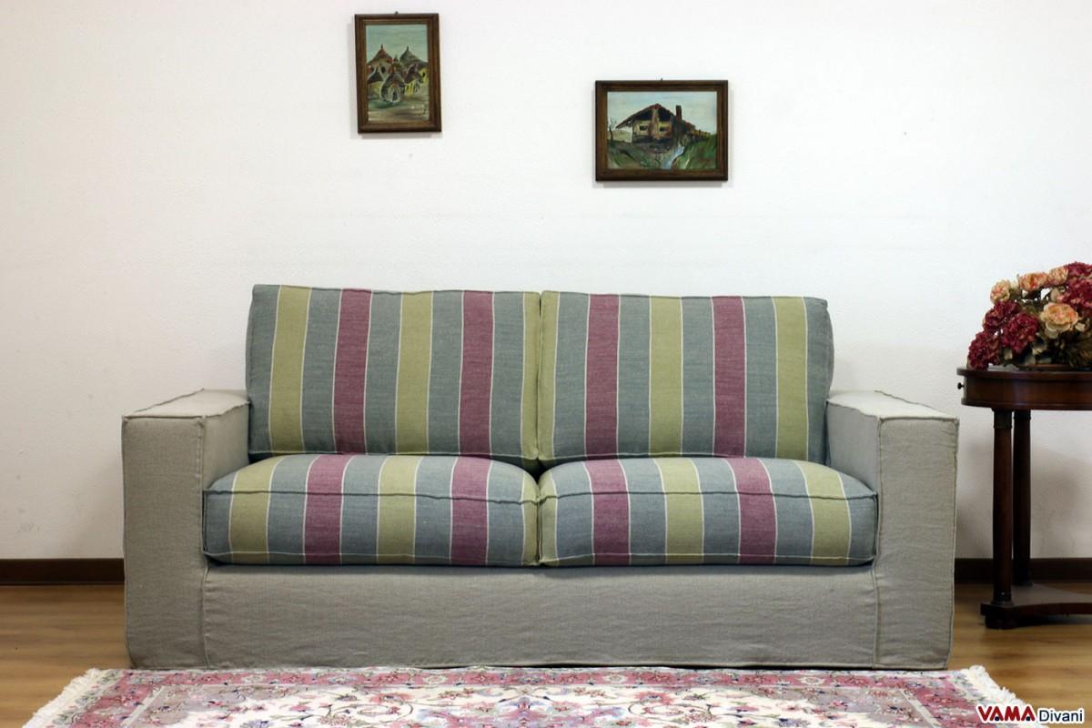 Leather Sofa Fabric Cover