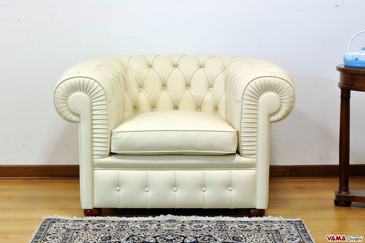 Chesterfield Armchair Price Size Amp Upholstery