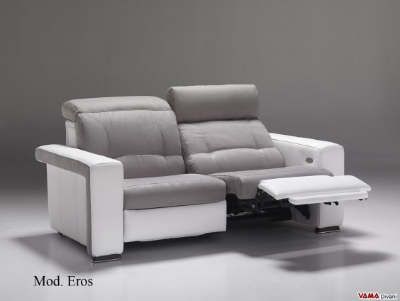 Electric recliner sofa