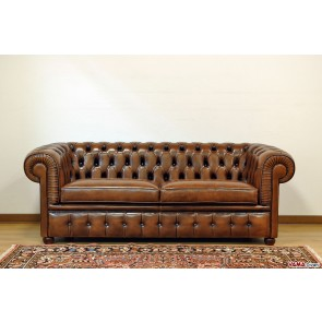 2 Maxi seater Chester sofa