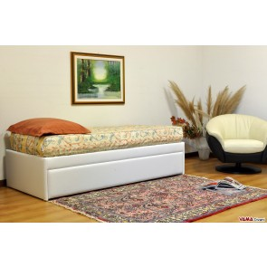 Pull-out Guest Bed