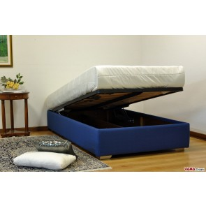 Sommier French bed 140 cm