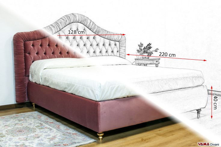 Realize your custom beds
