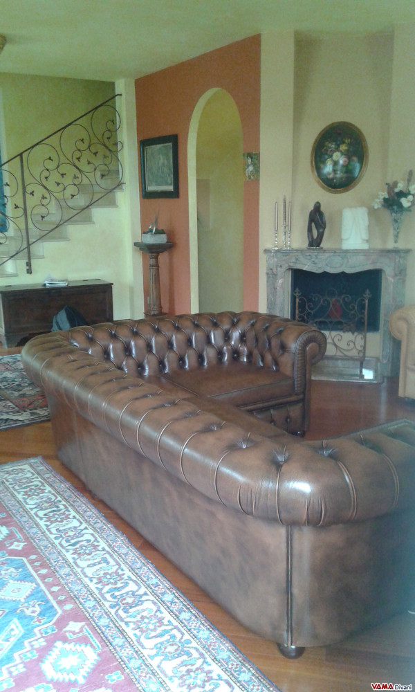 Sofa much more than beautiful, excellent quality and finish