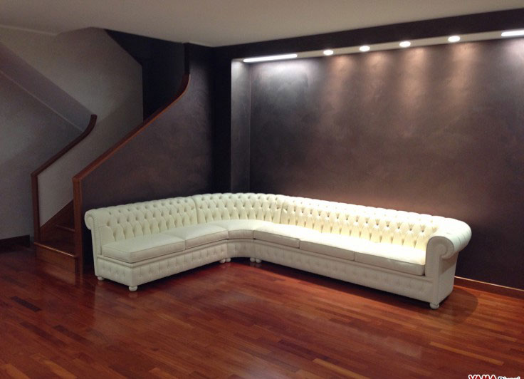 Chesterfield Sofa Absolutely to recommend
