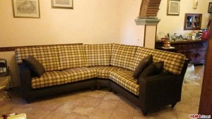 Absolutely perfect sofa of excellent workmanship and high quality